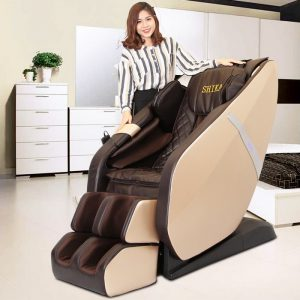 Ghế massage toàn thân Shika SK-8919