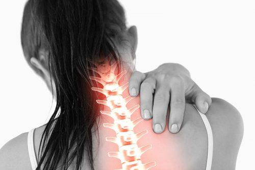 Những nguyên nhân gây hại cho cột sống của bạn