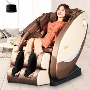 Ghế massage toàn thân Shika SK-113