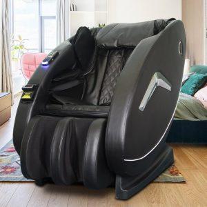 Ghế massage toàn thân Shika 3D tính tiền tự động