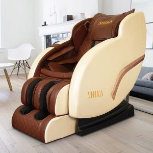 Ghế massage Shika 3D SK-211