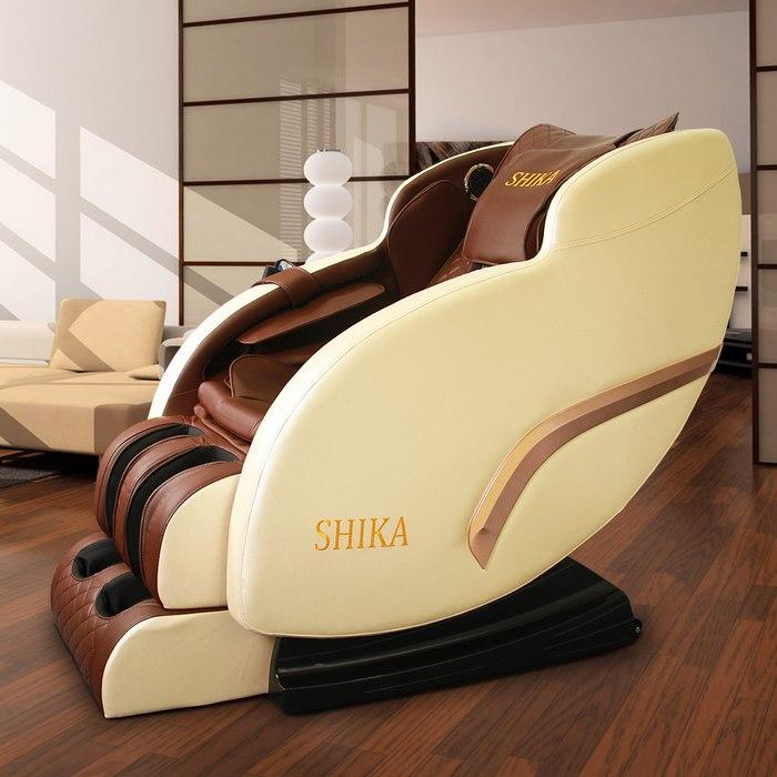 Những điều cần lưu ý khi mua ghế massage Nhật Bản nhập khẩu